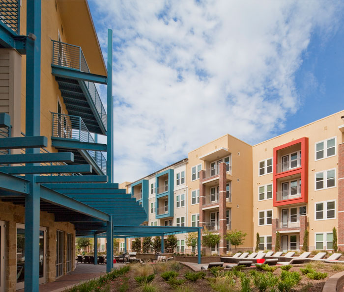 Renaissance Apartments In Lubbock Texas: Renaissance At North Park Apartments