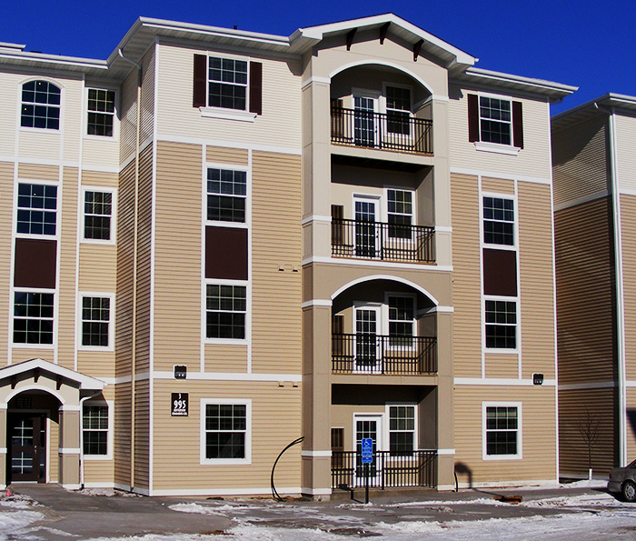 Renaissance Apartments In Lubbock Texas